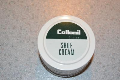 COLLONIL CLASSIC WHITE SHOE CREAM